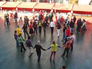 ballant a Sant Celoni