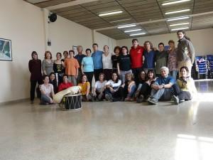 Trobada danses Macedònia