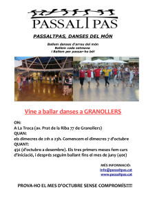 cartell inici curs GRN