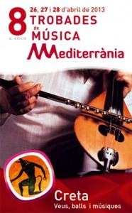 Creta al Museu de la mediterrània